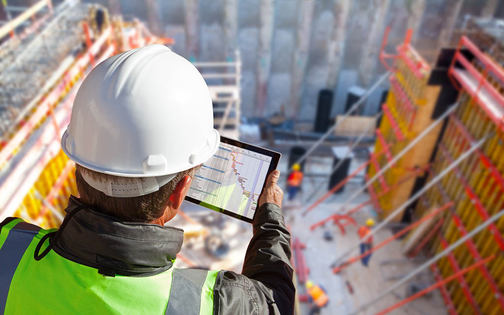 Control costs and simplify your work? This is invariably done by digitizing and geolocating your site