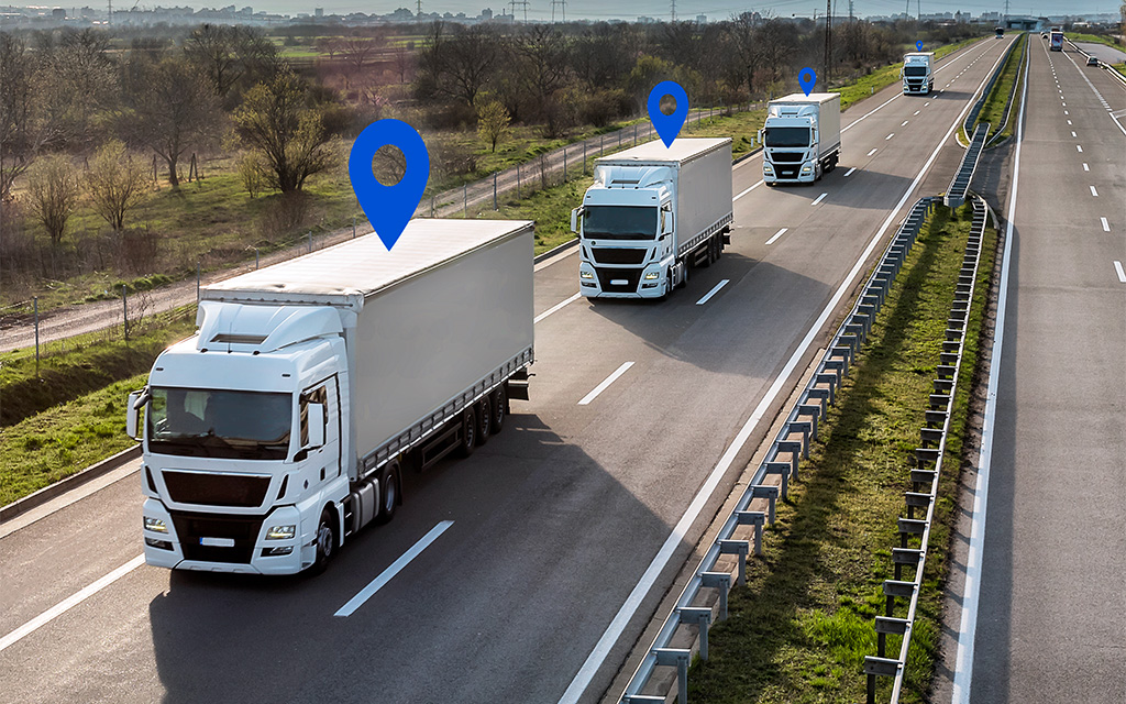 Geolocating vehicles of your fleet is allowed, under certain conditions. The approach must be justified and proportionate.