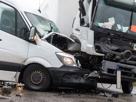 Driving accidents: technology to the rescue!